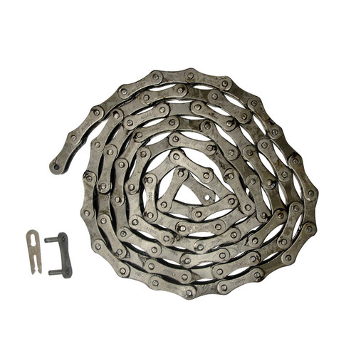 Import Roller Double Pitch Chain Size 2060  10ft Roll