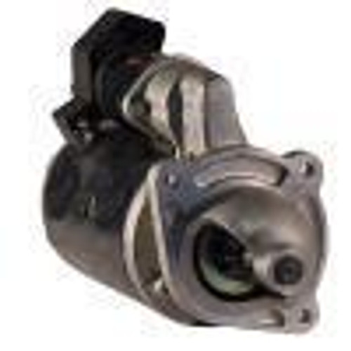 Case/IH Starter 140892A1, K308650 One Year Warranty