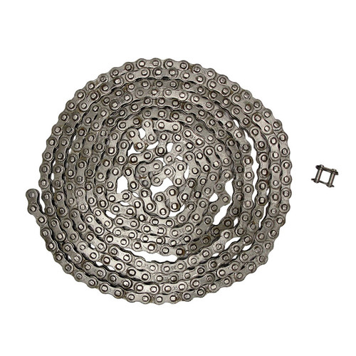 Import Roller Chain Size 35  10ft Roll