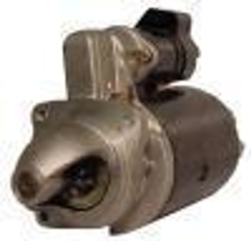 Case-IH Starter 234987A1, 234987A1R 1 Year Warranty