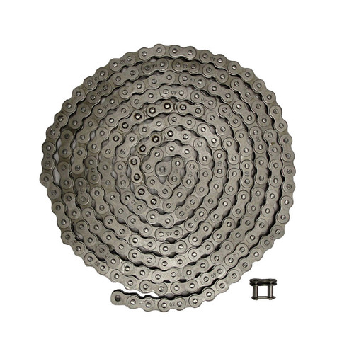 Import Roller Chain Size 40  10ft Roll