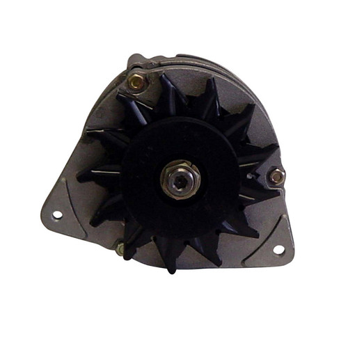 JCB Alternator 714/20400 One Year Warranty