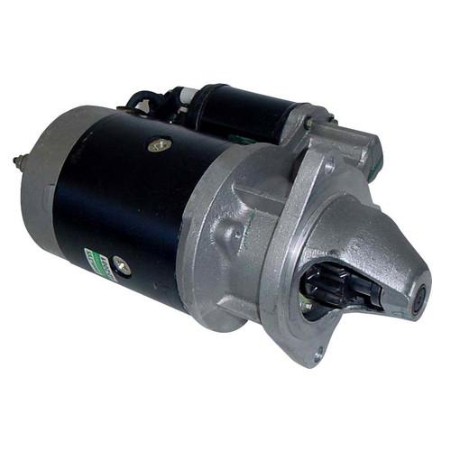 Mahindra Starter 005558084R91, 1233544R91, 7700868B91 1 Yr Warranty