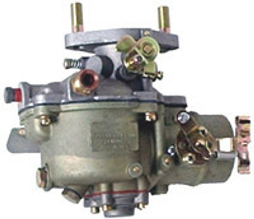 Zenith Original Carburetor fits Ford 2000 w/3Cyl 158
