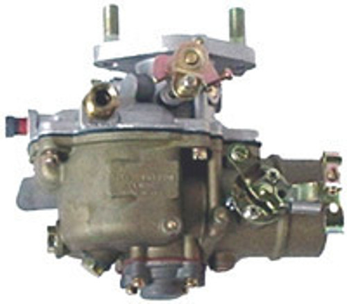 Zenith Original Carburetor fits Ford 4000 1968 & up