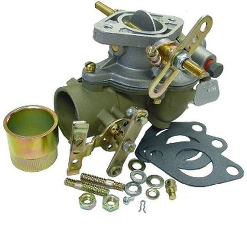 Zenith Original Carburetor 12522 fits Several Models