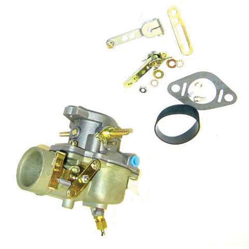Zenith Original Carburetor 14999 fits Several Models