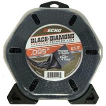 12150 SPOOL DIAMOND LINE TRIMMER .095 3 LB