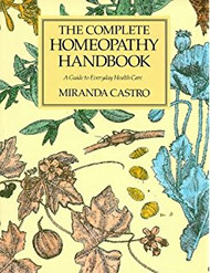 Wonderful Homeopathic Books Every Home Needs