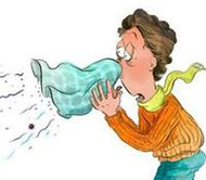 The Common Cold.  Bedeviling Families Since the Beginning of Time.   Homeopathy Can Help.
