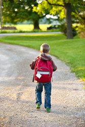 Homeopathy for Back To School Anxiety…
