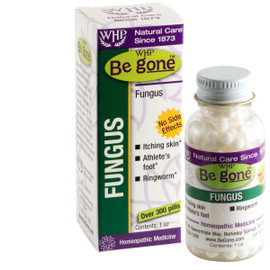 WHP Be gone™ Fungus 1oz - Out of Stock Until July 2021