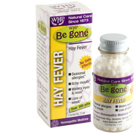 WHP Be gone™ Hay Fever 1oz - Out of Stock Until Spring 2022