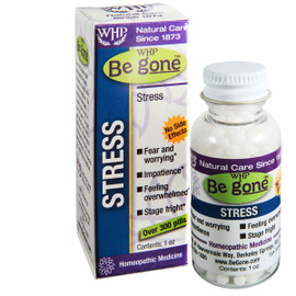 WHP Be gone™ Stress 1oz - Out of Stock Until July 2021