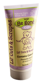 WHP Be gone™ Lil' Cuts & Scrapes