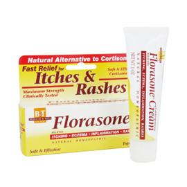 Florasone Eczema Cream