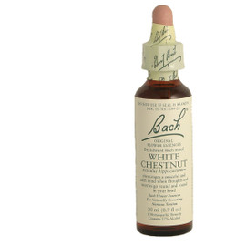 White Chestnut 20ml - Currently Out of Stock