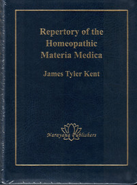 Repertory of the Homeopathic Materia Medica