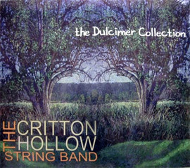 The Dulcimer Collection Music CD