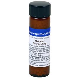 Natrum Phosphoricum Pills