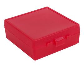 Storage Case for 1/2 Dram Vials - 100 Count