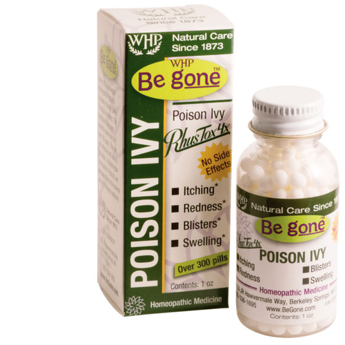 WHP Be gone™ Poison Ivy 1oz