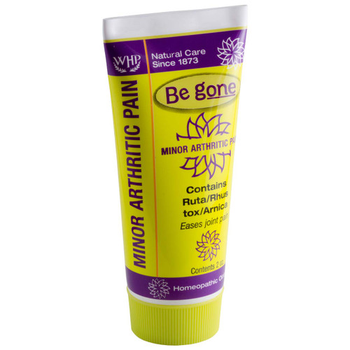 WHP Be gone™ Minor Arthritic Pain Ointment 2oz