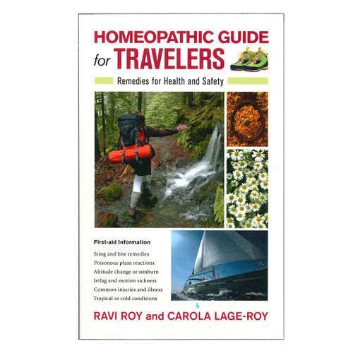 Homeopathic Guide for Travelers