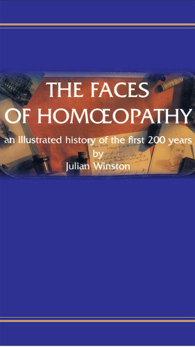 The Faces of Homoeopathy
