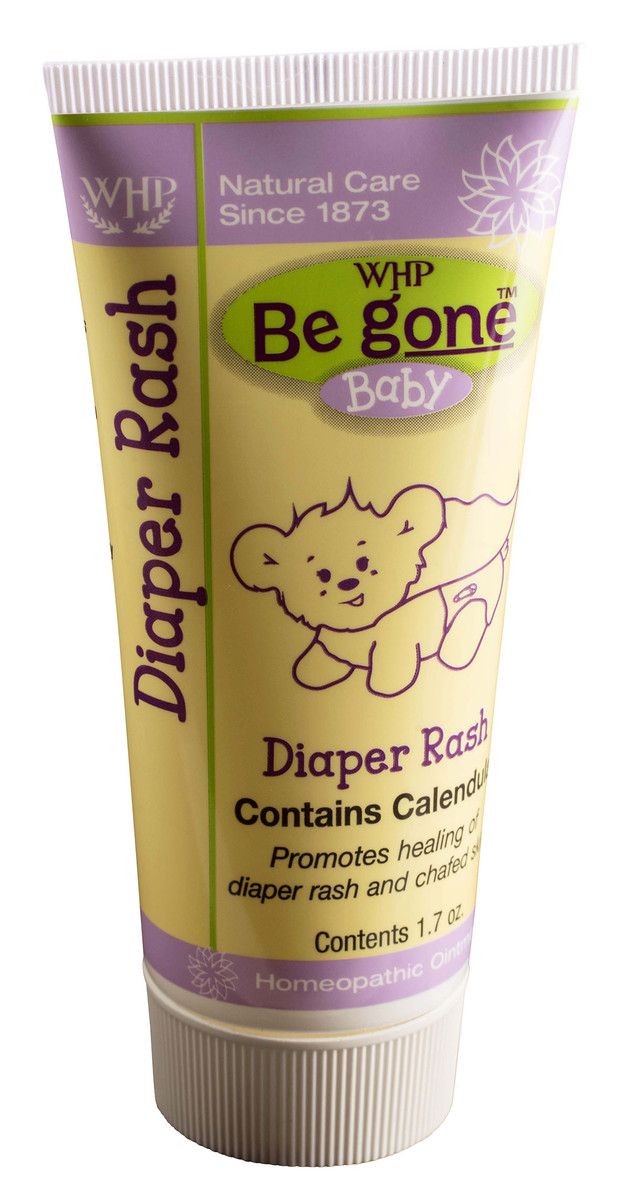Image of WHP Be gone™ <br>Diaper Rash