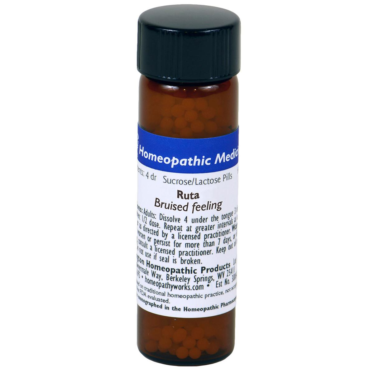 Image of Ruta Graveolens Pills