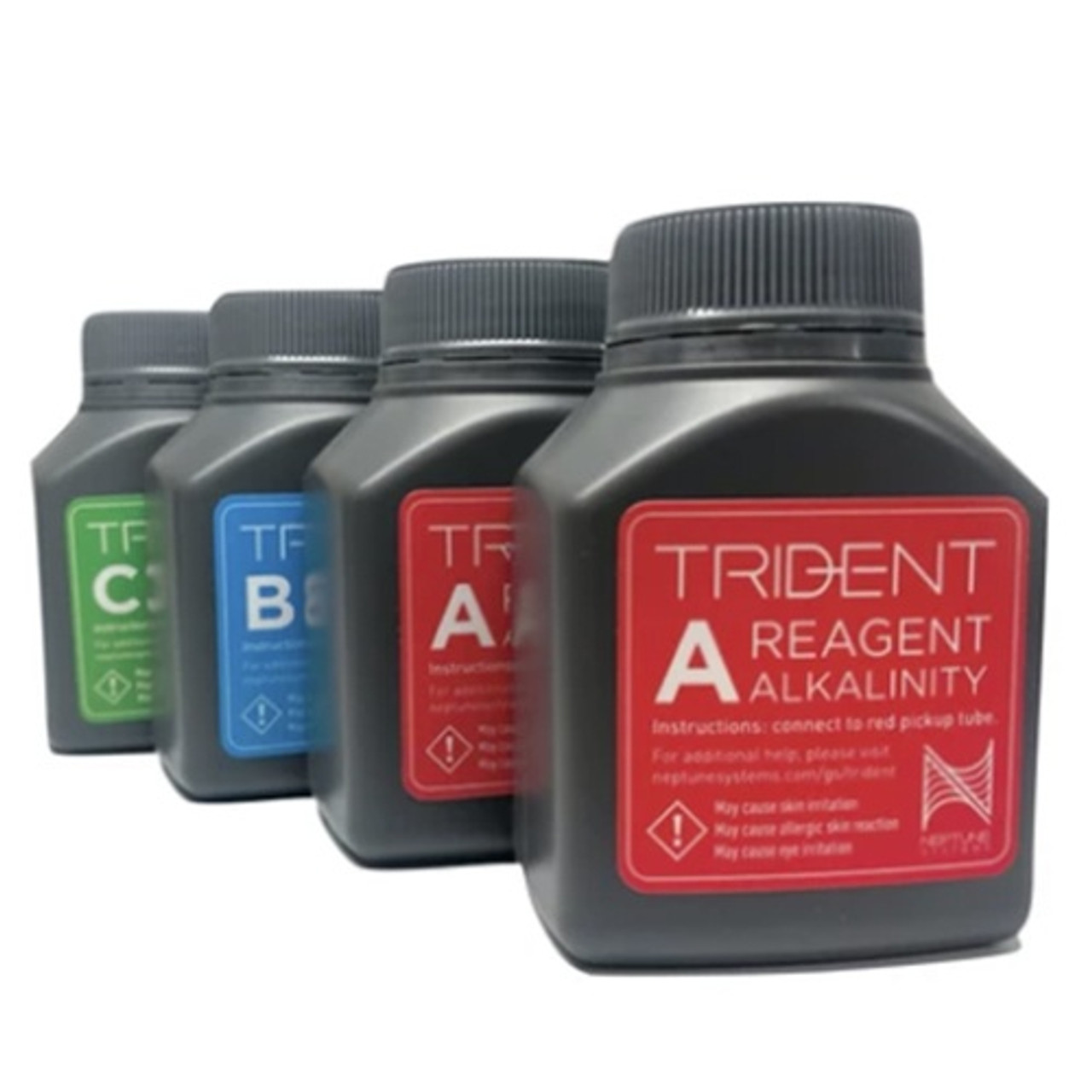 Neptune Trident Two-Month Reagent Kit