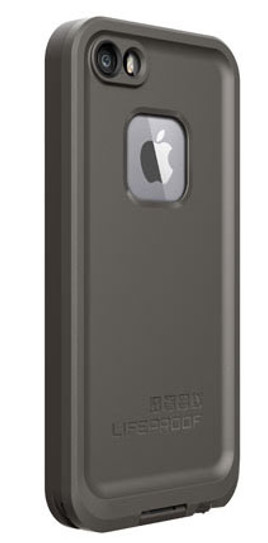 sale retailer f827d 1db86 LifeProof FRE Case iPhone 5/5S/SE - Grind Grey - Lifeproof Case ...
