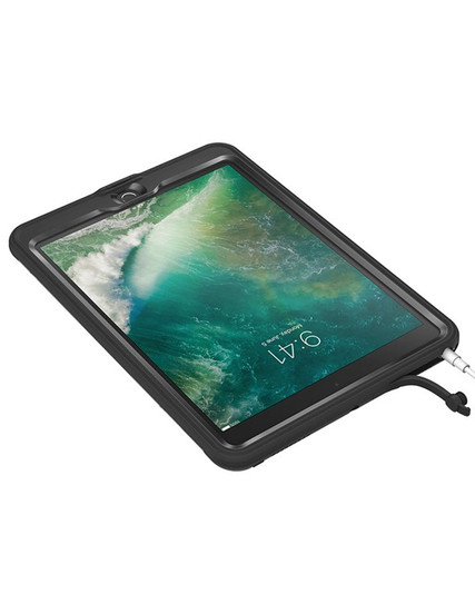 low priced afb8c 7667b LifeProof NUUD Case for iPad Air 10.5