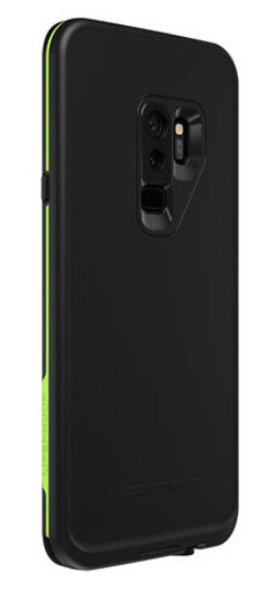 huge selection of 323f9 8d684 LifeProof FRE Case Samsung Galaxy S9+ Plus - Night Lite