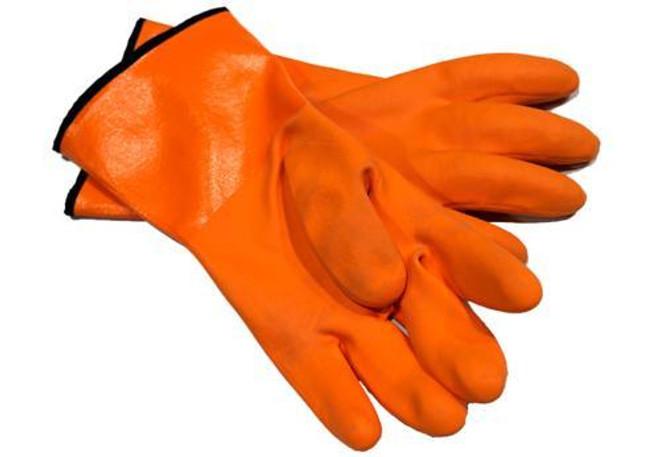 Short Gloves (Lightweight)