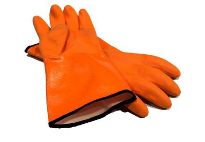 Short Gloves (Heavyweight)