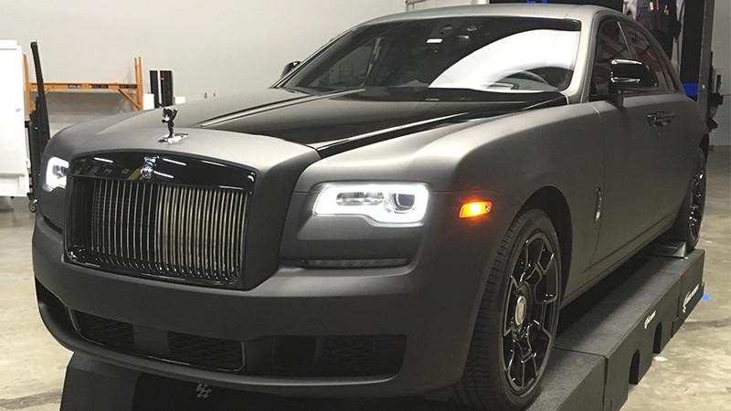Matte Black Car Wrap >> 60 Cheetahwrap Matte Black