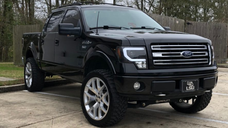 Gloss Black Metallic wrap by Andy Mayer in Baton Rouge, LA (@andy.mayer_)