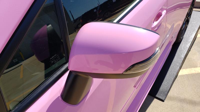 Gloss Bubblegum Pink