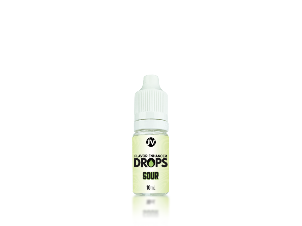 Sour Flavor Enhancer Drops
