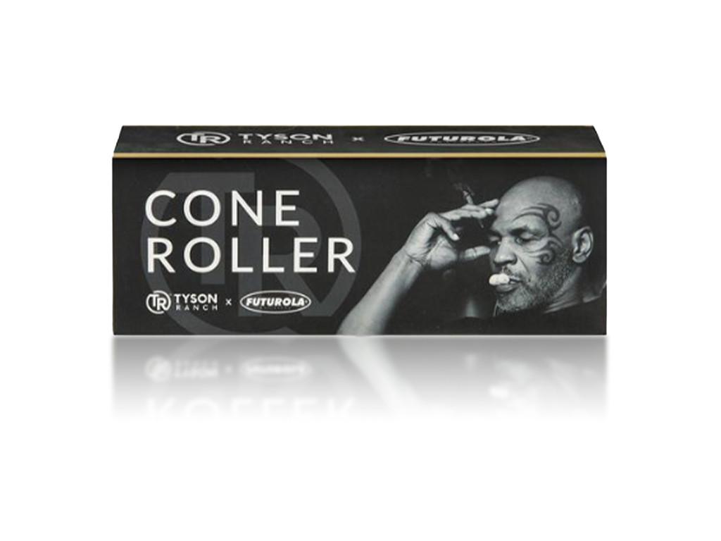 Futurola Tyson Ranch Cone Roller