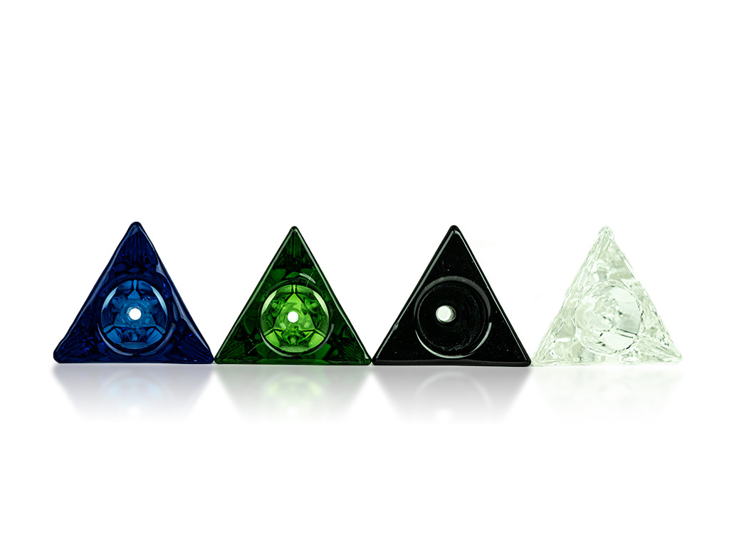 Pyramid Bowl