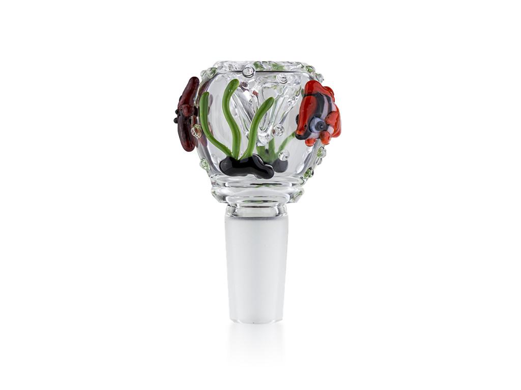 Empire Glassworks Under the Sea Bowl