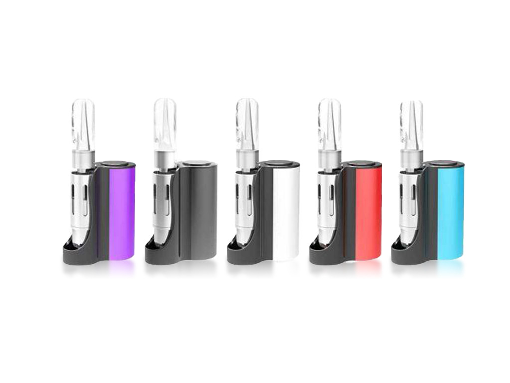 VapMod Pipe 710 Wax Battery