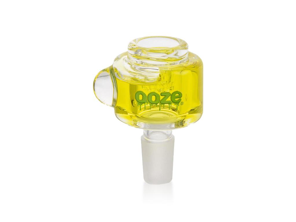 OOZE Glyco Glass Bowl