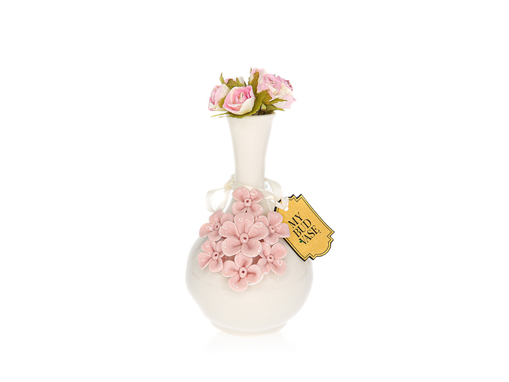 My Bud Vase Monica
