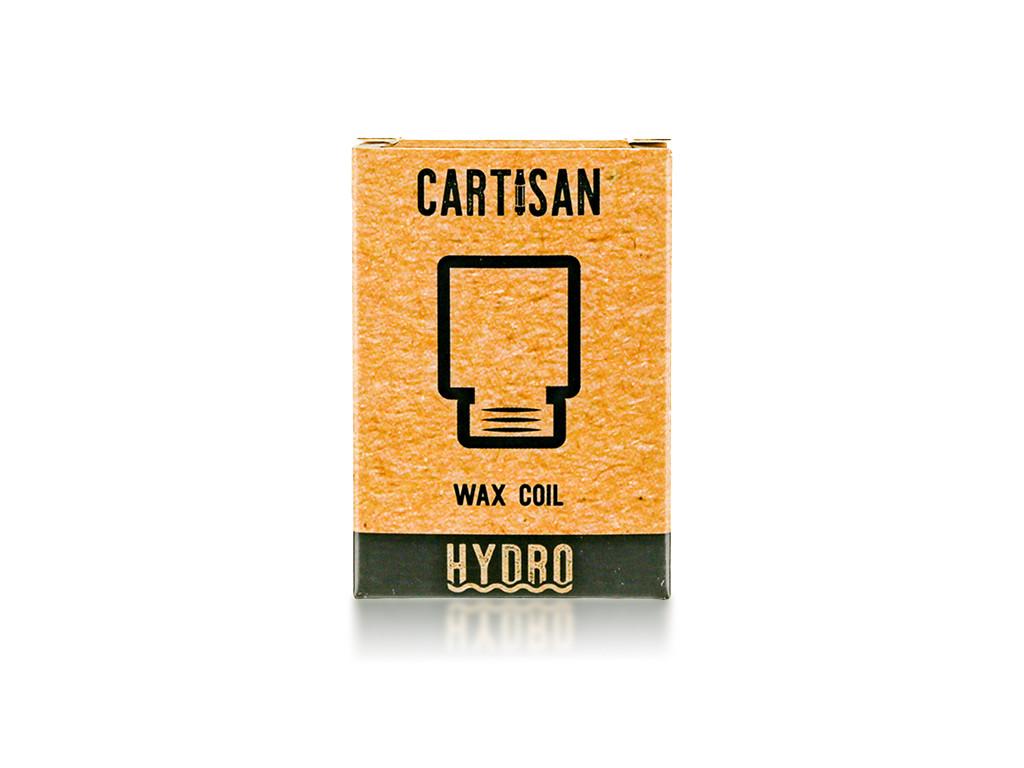 Cartisan Hydro Wax Coils