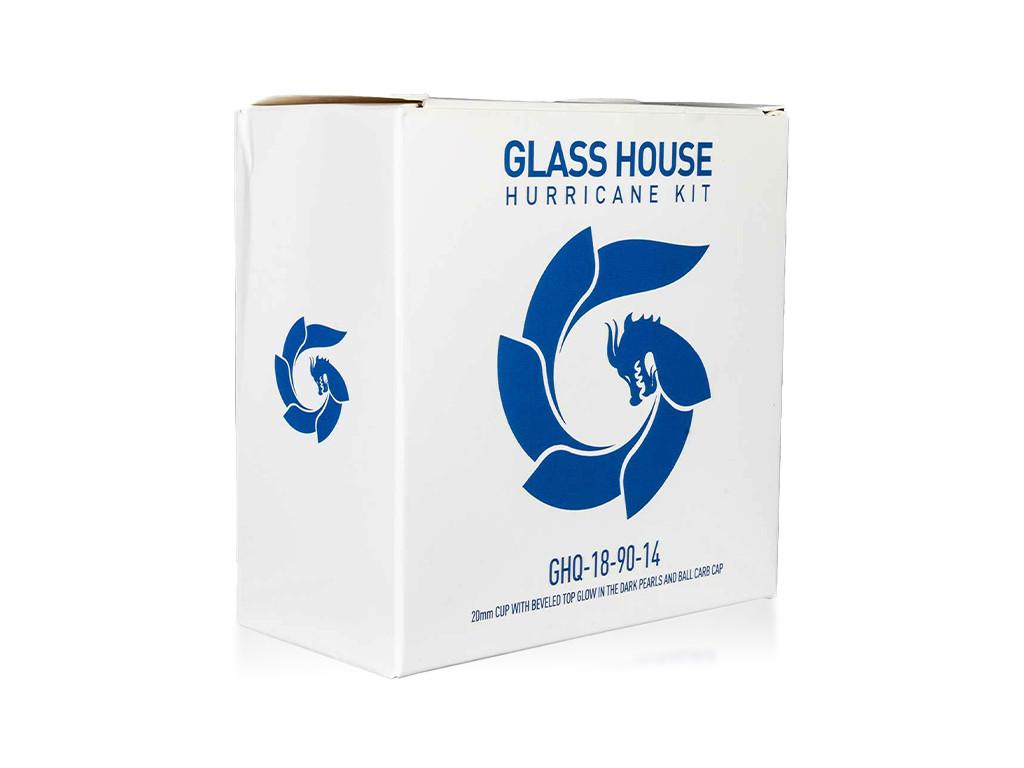 Glass House Hurricane Kit