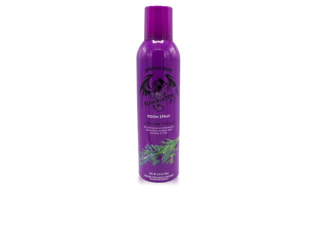 Special Blue Odor Eliminator Spray